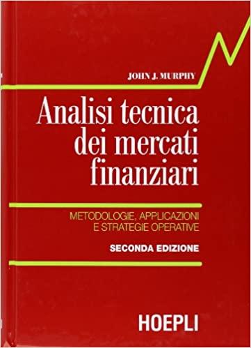 Analisi Tecnica Mercati Finanziari - John Murphy - copertina