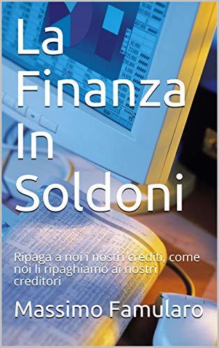 La finanza in Soldoni - di Massimo Famularo - copertina